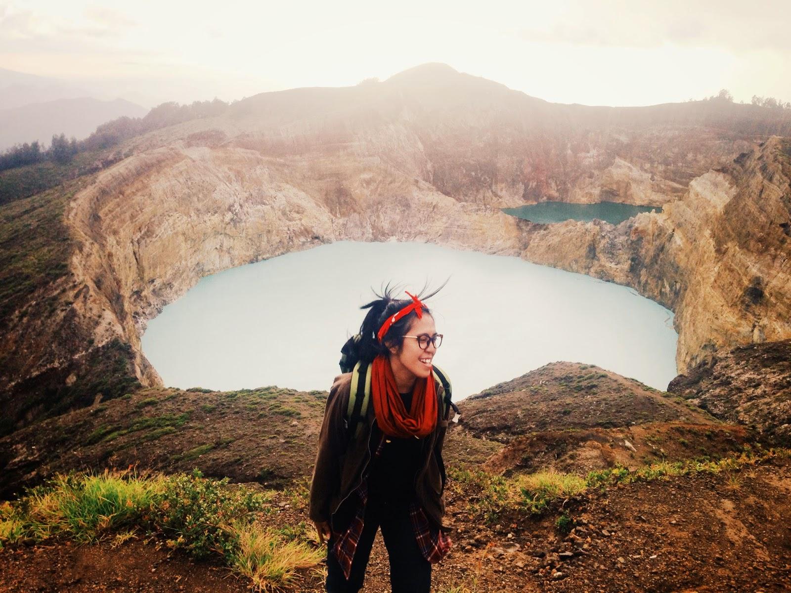 5 Travel Blogger Indonesia Paling Populer di Instagram, Siapa Saja? Ini Dia