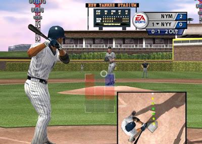MVP Baseball 2005  Pc Game  Free Download Full Version