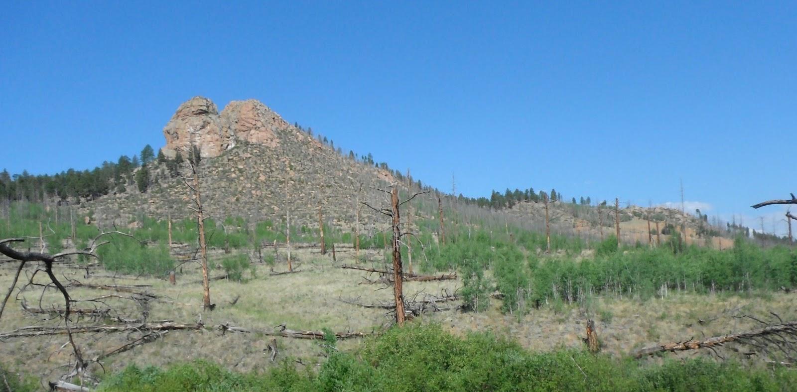 Rockhounding the Rockies: Falling under the Smoky Hawk Spell?