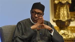 Buhari's govt