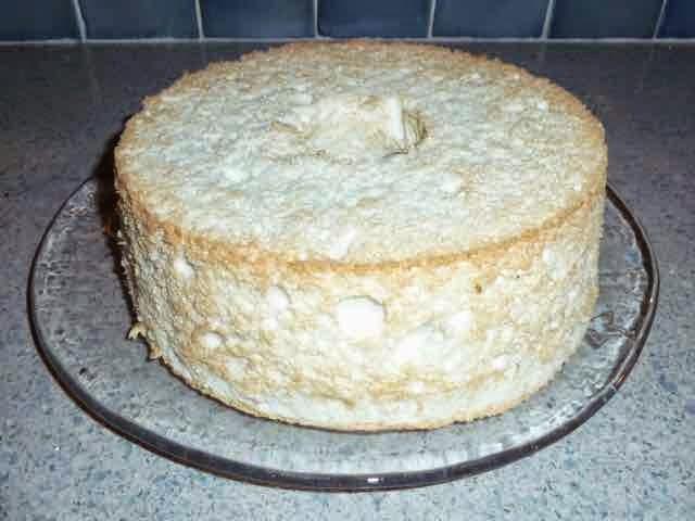 Gluten Free Baking Bear Gluten Free Dairy Free Angel Food