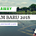Giveaway Azam Baru 2018 By Elihjapahar.com