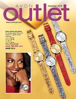 Avon Outlet Campaign 11 4/29/17 - 5/26/17