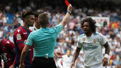 Apelación rebaja la sanción a Marcelo