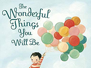 Book Review: The Wonderful Things You Will Be