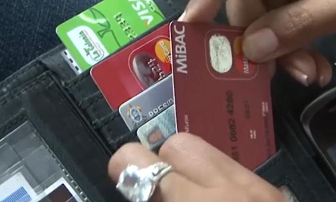 tarjetas de crédito honduras