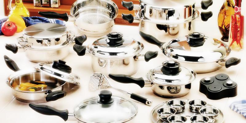 Tips Memilih Peralatan Rumah Tangga Unik
