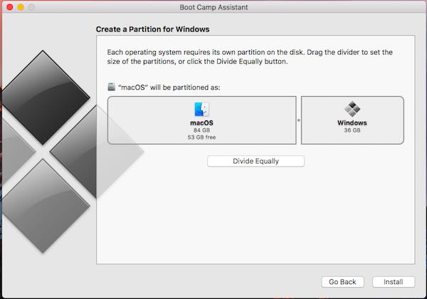 Cara Instal Windows Di Macbook Dengan Bootcamp