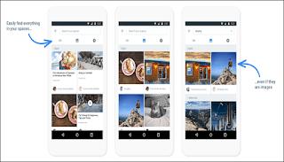 Shoelace ، الشبكة الاجتماعية الجديدة لغوغل بعد إغلاق غوغل بلس
