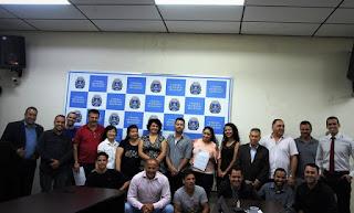 ETEC DE Registro-SP completa 10 anos e recebe homenagem da Câmara Municipal