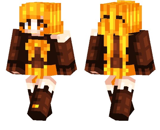 Did you know cool skins for minecraft pe mcpe skins the update does convey a great deal of brand new content to halloween girl skin httpmcpeboxhalloween girl including minecarts finally and also sciox Choice Image