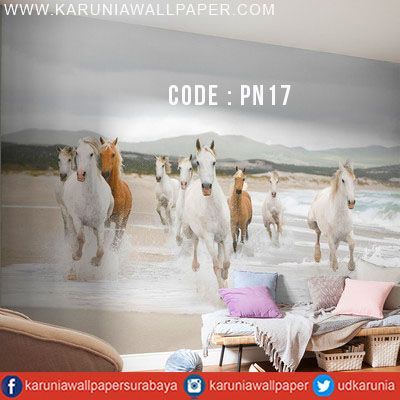 jual photowall karuniawallpaper