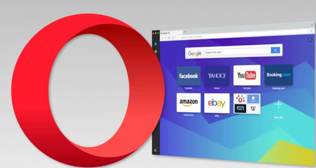 تحميل متصفح اوبرا للكمبيوتر برابط مباشر 2018 - Opera browser for Windows