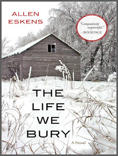 Review: The Life We Bury by Allen Eskens