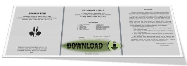 gambar Program Kerja Kegiatan Ekstrakulikuler Pramuka penggalang, Siaga, Penegak