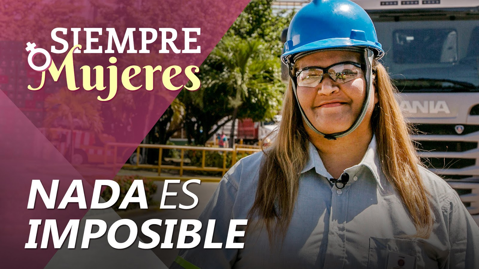 VIDEO: Nada es Imposible
