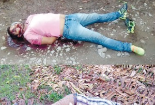 Dos ejecutados en los límites de Tlapacoyan y Jalacingo
