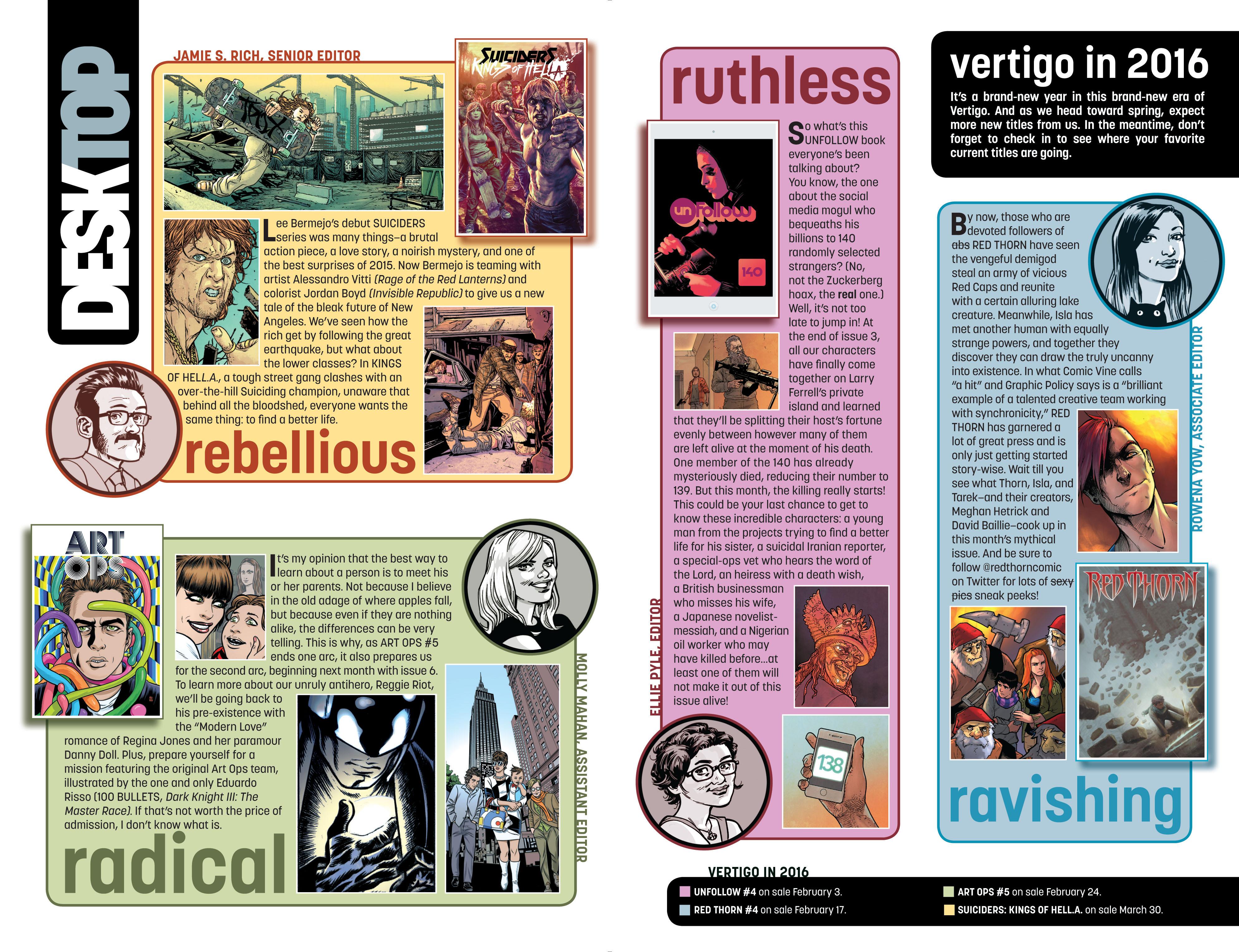Read online Slash & Burn comic -  Issue #4 - 24