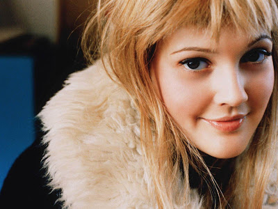 Drew Barrymore Normal Resolution HD Wallpaper 11