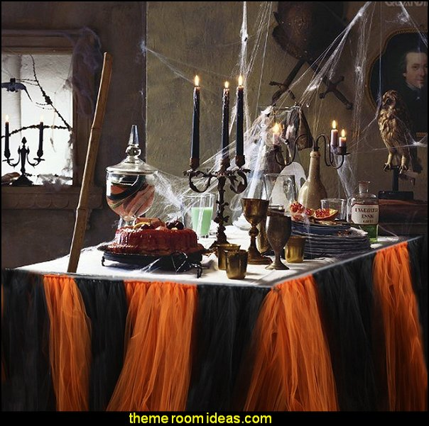 Decorating Theme Bedrooms Maries Manor Halloween