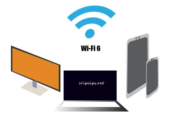Fakta Tentang Teknologi WiFi 6