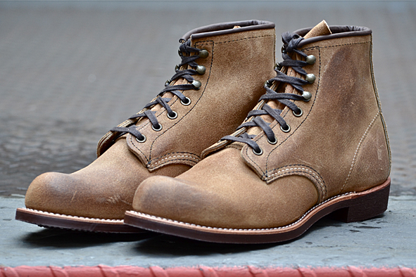 Life Time Gear Red Wing Shoes Blacksmith Styles With