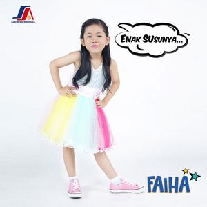 Faiha - Enak Susunya