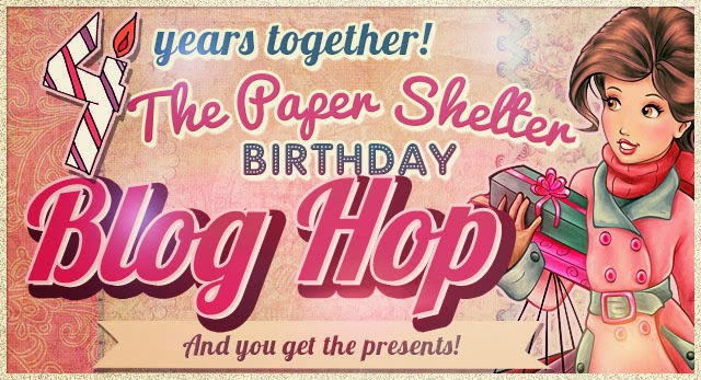 Banner for the Blog Hop