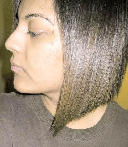 Bob Hair Cuts