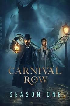 Carnival Row 1ª Temporada Download