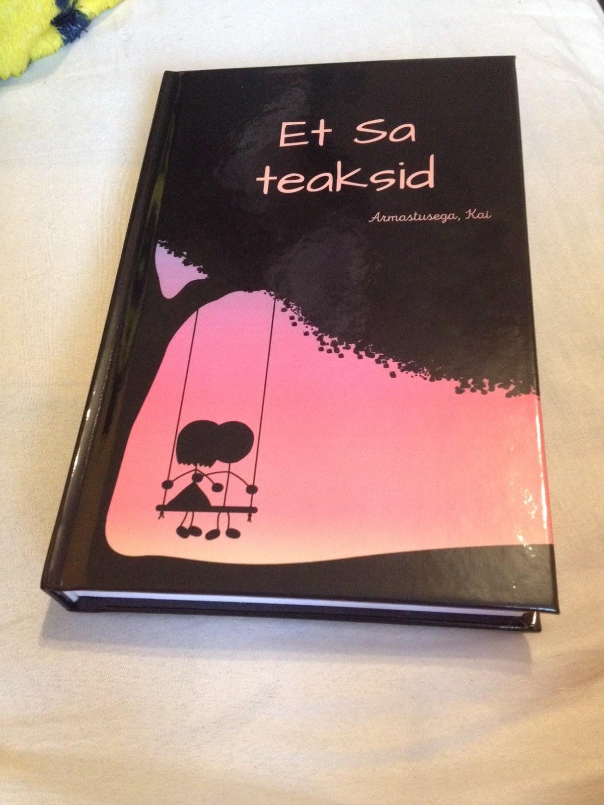 a6f1a3787e2 See on raamat, kuhu saad üles kirjutada kõik põhjused miks oma teist poolt  nii väga armastad ja väärtustad. Iga tegevuse / omaduse juures on ka  illustreeriv ...