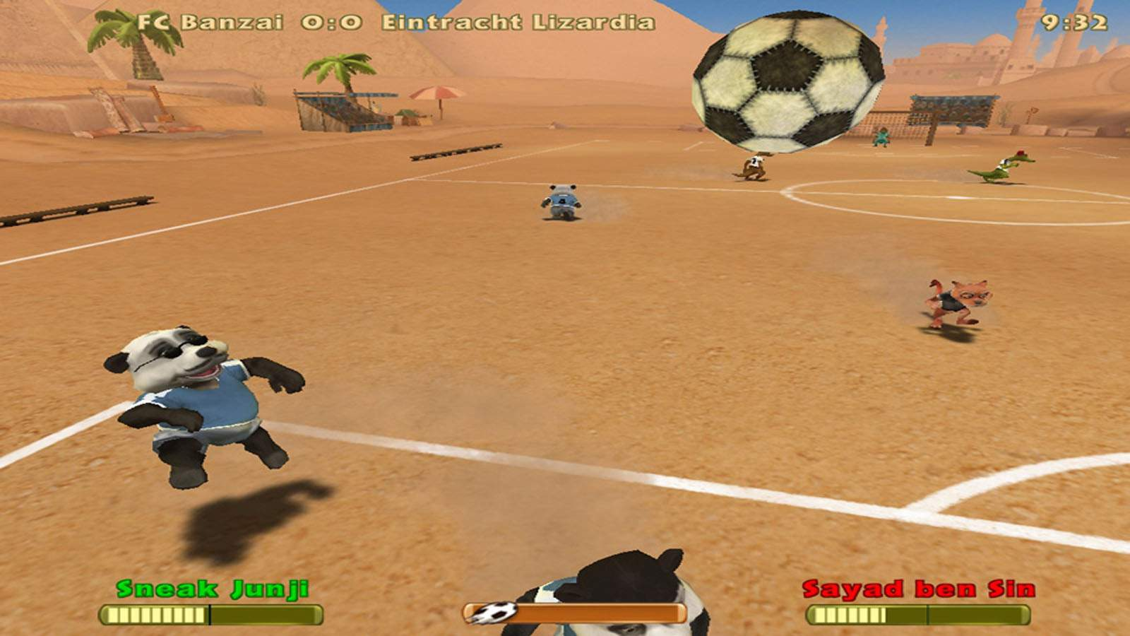 تحميل لعبة Crazy Kickers برابط مباشر + تورنت