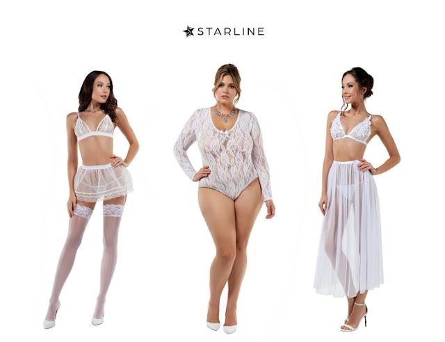 Starline Bridal Lingerie at The Spot Dallas