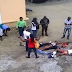 BREAKING: Nigerian Policemen Open Fire On UNIOSUN Students Playing Football Today {Must See}