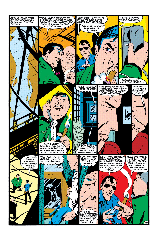Read online World's Finest Comics comic -  Issue #322 - 19