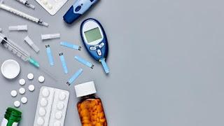 Hasil Penelitian Tentang Diabetes Yang Penting Diketahui