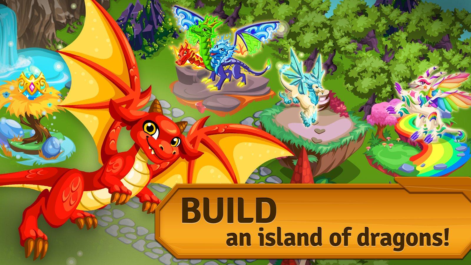 Dragon Story Free Gold