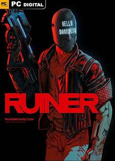 Download RUINER (PC) PT-BR