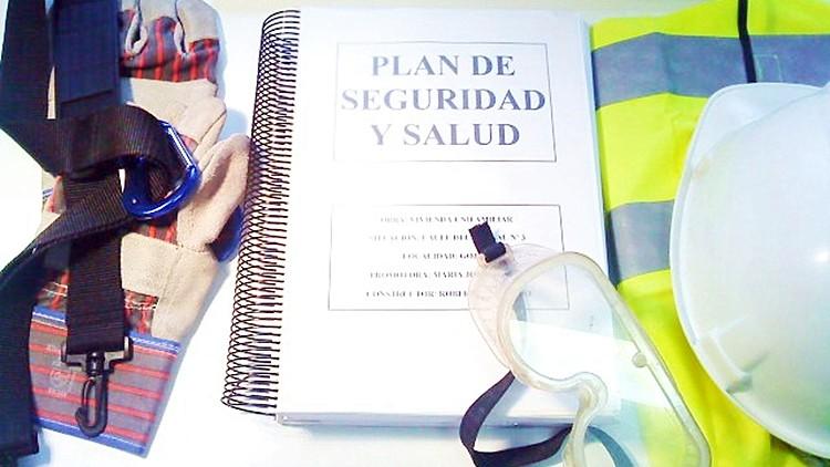 plan de seguridad y salud