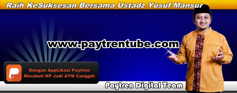 Paytren Tube