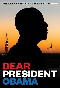 Watch Dear President Obama Online Free in HD