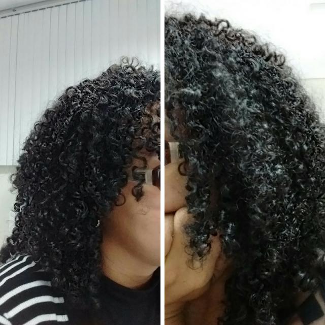 Beleza, Cronograma Capilar, I Love My Curly Hair, kert, Phytogen, recebidos, Resenha,