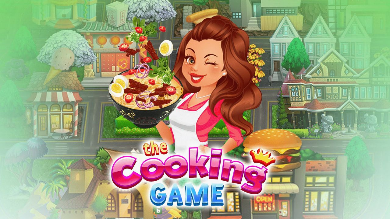 Aplikasi game memasak (youtube.com)