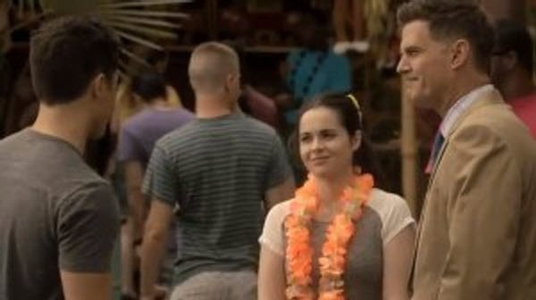 Switched at Birth - Season 2 Episode 14: He Did What He Wanted