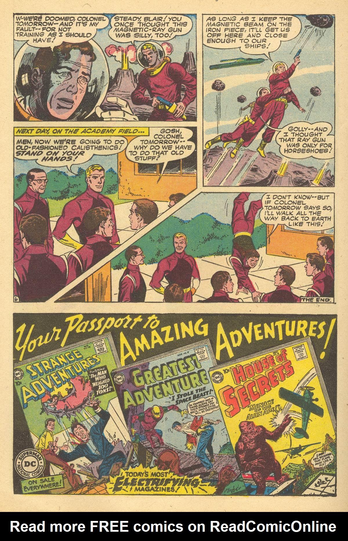 Read online World's Finest Comics comic -  Issue #105 - 24