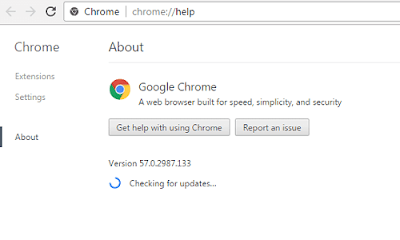 Steps To Update Google Chrome in Windows Laptop