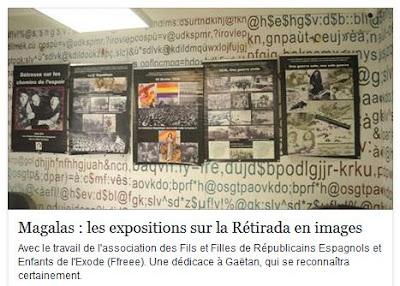 http://www.midilibre.fr/2017/06/12/magalas-expositions-sur-la-retirada-en-images,1520507.php