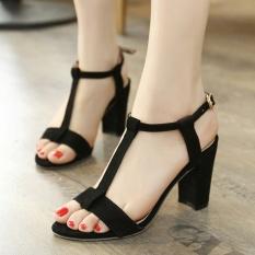 c1ecbe18e87 Harga Sepatu Lebaran High Heels Model Sepatu Wanita Terbaru Mei Juni ...