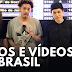 ROOKiEZ is PUNK'D no BRASIL: Banda se apresentou no Super-Con de Recife!