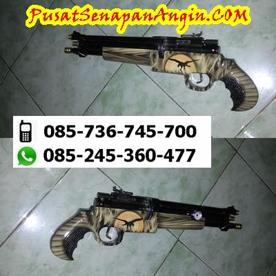 harga senapan pistol gejluk dan PCP model mini
